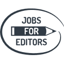 Работа редактором - Jobs for Editors